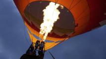 Nouvelle-Zélande: la justice préconise le dépistage de stupéfiants après le crash d'une montgolfière