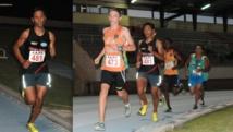 Athlétisme « championnats de Polynésie » : Cédric Wane et Elodie Menou remportent le 10 000m