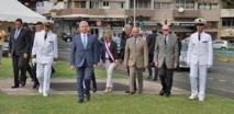 """Claude Bartolone affirme que l'Etat """"n'est pas partisan"""" en Nouvelle-Calédonie"""