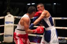 « Sportstahiti.com Boxing Tournament » : Tahiti l'emporte face à la Calédonie