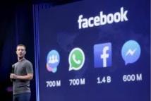 Facebook ajoute des appels vidéo à sa messagerie mobile