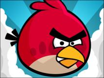Angry Birds à la rescousse des oiseaux du Fenua