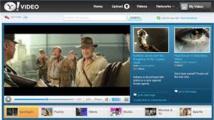 Vidéo en ligne: Yahoo! annonce une série de nouveaux programmes
