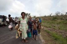 Changements climatiques : l'Océanie appelle à une « révolution »