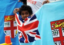 Nouvelle version du drapeau fidjien : près de 1.500 soumissions