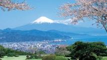 Japon: un volcan entre en activité dans une région touristique