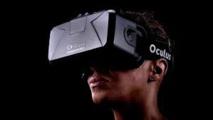 Réalité virtuelle: Oculus  commercialisera son casque début 2016