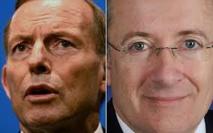 Ambassadeur gay à Paris: Tony Abbott se justifie après un couac protocolaire