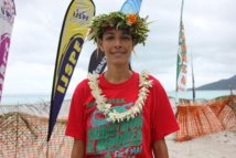 Course à pied : Avant le marathon de Moorea, une belle Aremiti fenua run