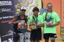 27ème édition du Tahiti-Moorea Marathon : Les favoris au rendez-vous