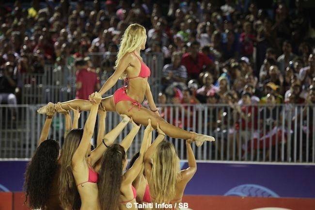 La coupe du monde de 2013, un évènement mémorable qui a fédéré une bonne partie de la population.