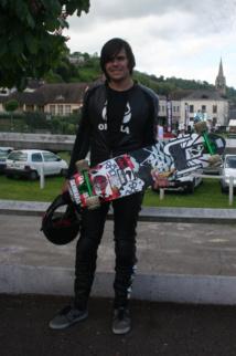 Un skateur tahitien dans le TOP 10 de la coupe de France