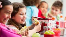 Contre l'obésité, Jamie Oliver milite pour une éducation nutritionnelle obligatoire