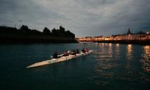 Vendée va'a : Parcours côtier et grand show final!