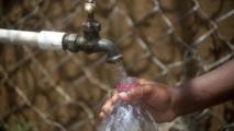 Restrictions de l'usage de l'eau en Guadeloupe