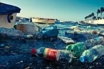 Pollution des mers par le plastique: nouvelle expédition dans l'Atlantique nord