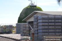 Gaz de Tahiti interrompt ses livraisons dans les îles