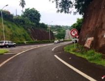 Attention travaux de sécurisation des piétons entre Pamatai et Puurai