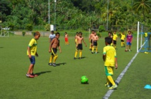 La jeunesse Marquisienne partenaire de Tefana Football