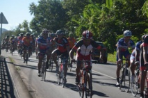 Cyclisme : La cyclosportive fait escale à Teva i Uta