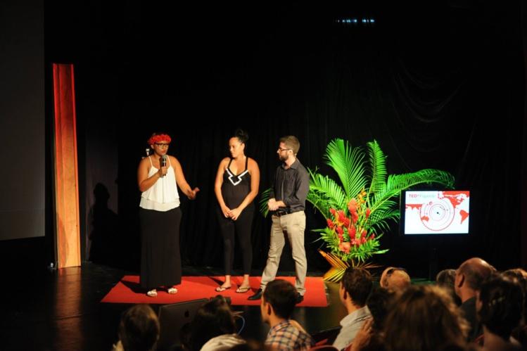 TEDxPapeeteWoman : Ces femmes qui veulent changer le monde