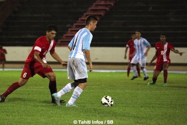 L'Argentine est une des plus grandes nations de football, au même titre de le Brésil, l'Italie, La France ou l'Allemagne.