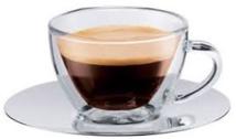 Santé: l'abus de caféine, à plus de quatre expressos par jour, peut être nocif