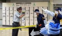 Un corps a été retrouvé dans une valise abandonnée depuis un mois à la grande gare de Tokyo.