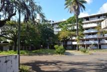 L'ancien centre hospitalier territorial (CHT) de Mamao sera détruit cette année.