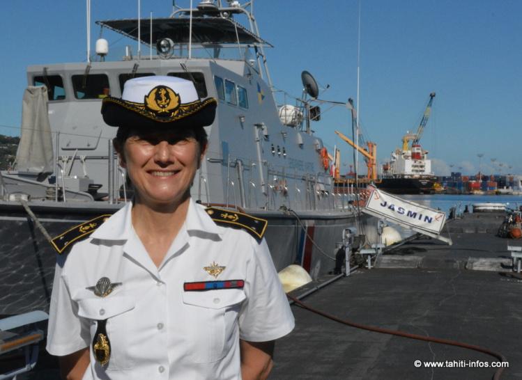 [Les écoles de spécialités] École de Gendarmerie Maritime Toulon. - Page 2 7875881-12227430