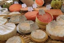 Les meilleurs fromagers au monde se sont affrontés