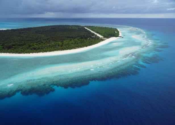"""Garder les océans """"en bonne santé"""", un des enjeux de la conférence climat"""