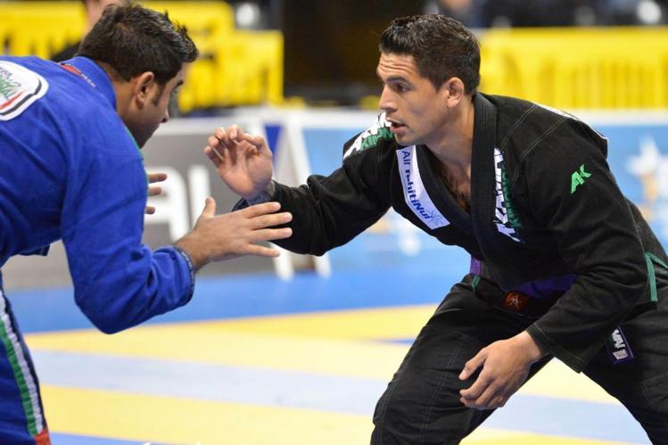 Après des années de compétitions internationales, Dany est devenu ceinture noire