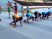 """Athlétisme/""""Pointes d'or """" : dernière compétition de la saison pour les jeunes"""