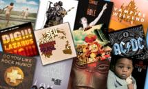 Musique : dès le 10 juillet les albums sortiront le vendredi partout dans le monde