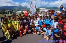 Seconde édition de l'As Aorai Cup