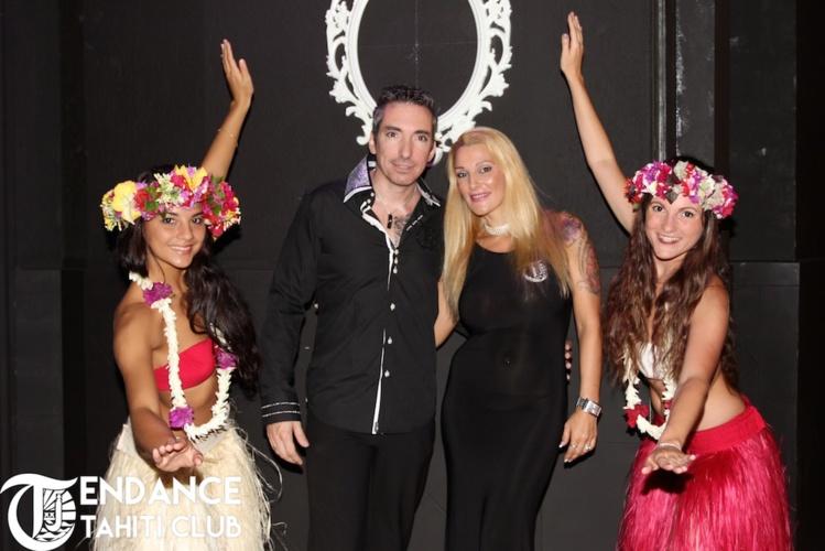 Tendance Tahiti Club : la nouvelle boîte de Tahiti