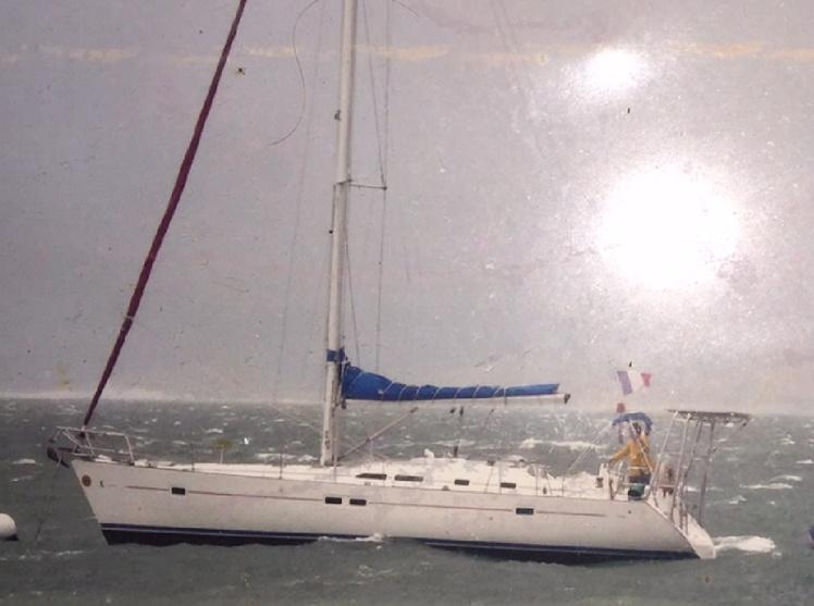 """Le MRCC lance un appel au sujet d'un voilier """"disparu"""" depuis 15 jours"""