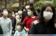 Epidémie Mers: ruée sur les masques en Asie mais sont-ils efficaces?