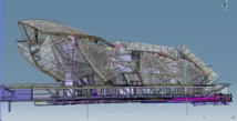 Après les projets pharaoniques, la maquette numérique révolutionne la construction des bâtiments du quotidien