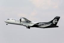 Air New Zealand agrandit sa flotte d'ATR