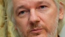 S'il tentait de quitter l'ambassade d'Equateur à Londres, M. Assange serait immédiatement arrêté et livré à la Suède.