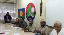 Soutien à la Papouasie occidentale : le FLNKS isolé