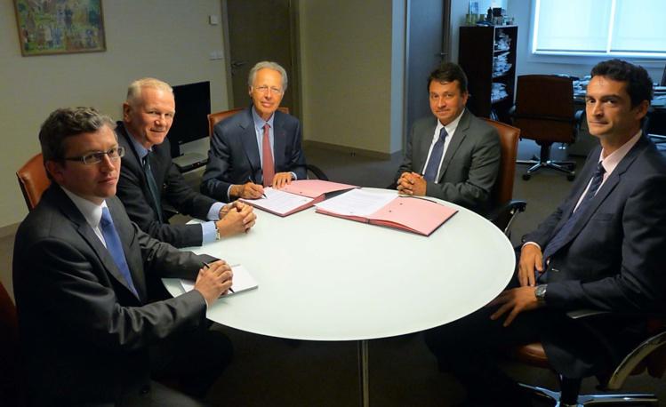Nuihau Laurey planche sur la redéfinition du tarif de l'électricité en Polynésie française