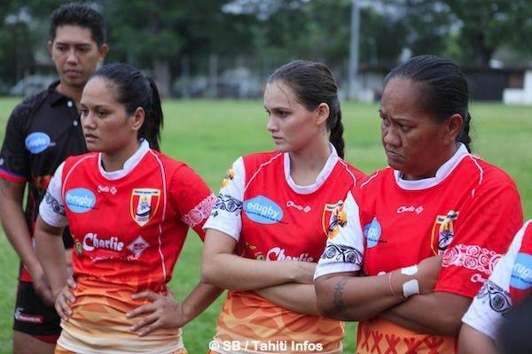 Une équipe 'à l'image de la Polynésie'