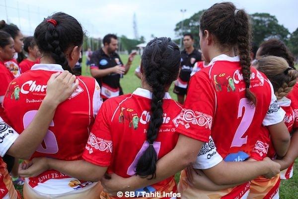 Rugby à 7 – Jeux du Pacifique : La Sélection est à 'l'image de la Polynésie, mixte ethniquement et socialement.'