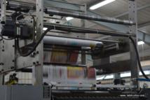 Pacific Press : une imprimerie sort de terre en quelques mois