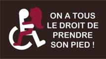 """Sexualité et handicap: une association réclame une """"exception à la loi"""" sur le proxénétisme"""
