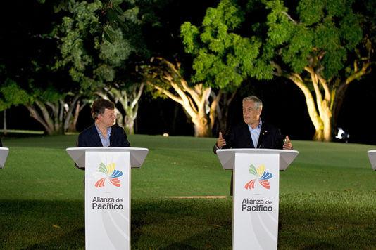 AFP/LUIS ROBAYO