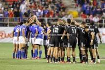 Les All Blacks aux Samoa pour une première historique